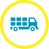 Transport de marchandises générales