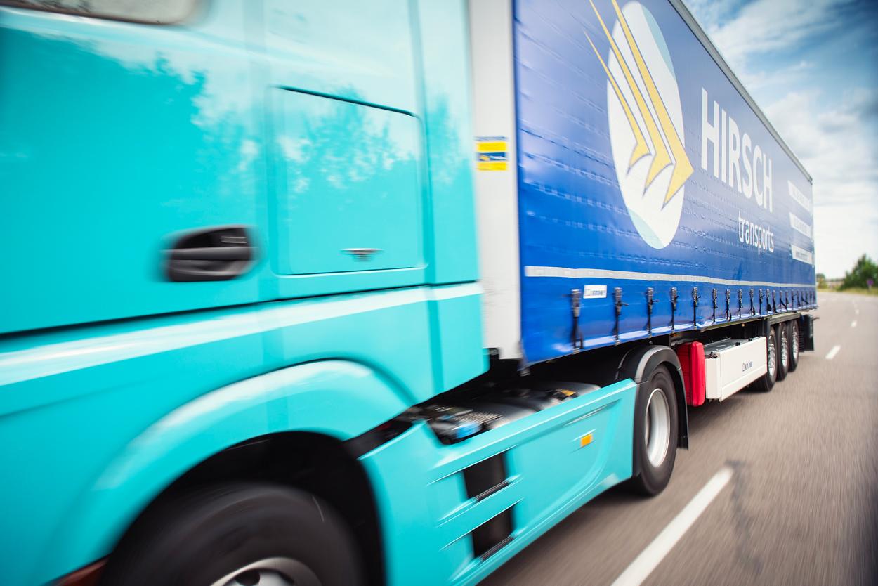 hirsch transport tournee optimisee demarche environnementale